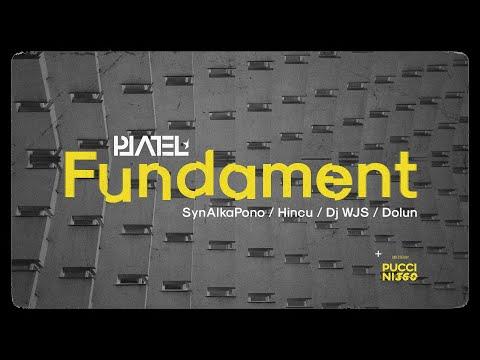 Platel - Fundament ft. Pono, Hincu, Dj Wjs (prod. Dolun)