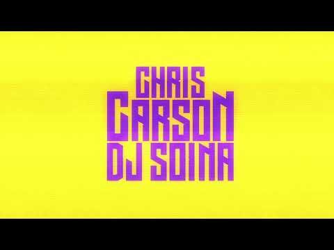 Chris Carson x DJ Soina - Olimp (Teaser)