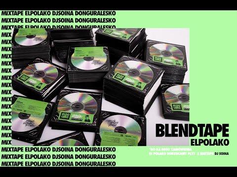DJ Soina x donGURALesko - EL Polako mixtape (zapowiedź)