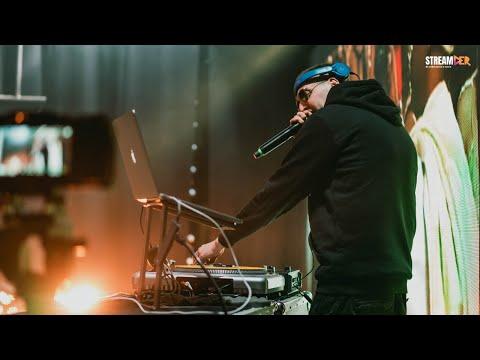 DJ Soina - Warm Up gość. donGURALesko