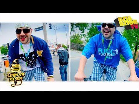 DJ Soina feat. donGURALesko & Qlop - Globetrotter (teledysk)