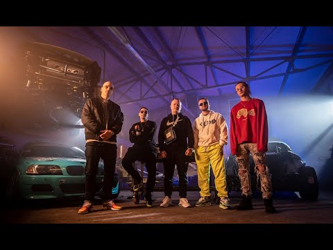 Chris Carson x Dj Soina feat. Paluch, Young Igi, Koldi - Puca [Official Music Video]