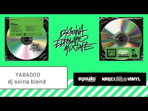 DJ Soina x donGURALesko - El Polako Mixtape (Promomix)