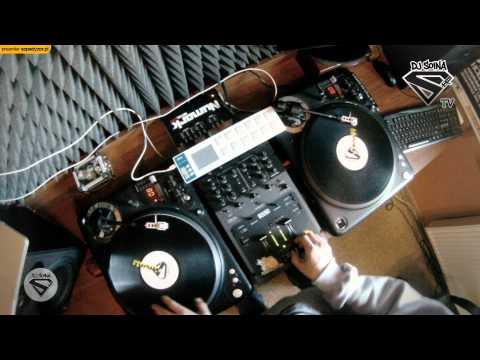 Dj Soina - Kręci Mnie Vinyl / Video Promomix